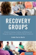 Cover for Recovery Groups