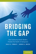 Cover for Bridging the Gap