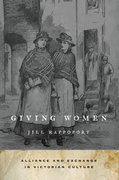Cover for Giving Women