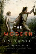 Cover for The Modern Castrato
