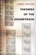 Cover for Theories of the Soundtrack