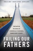 Cover for Failing Our Fathers