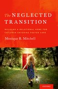 Cover for The Neglected Transition - 9780199371174