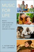 Cover for Music for Life