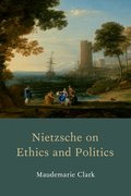 Cover for Nietzsche on Ethics and Politics