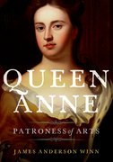 Cover for Queen Anne