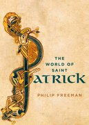 Cover for The World of Saint Patrick