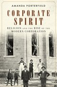 Cover for Corporate Spirit
