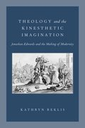 Cover for Theology and the Kinesthetic Imagination