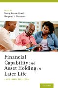 Cover for Financial Capability and Asset Holding in Later Life