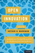 Cover for Open Innovation