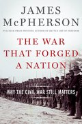 Cover for The War That Forged a Nation