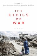 Cover for The Ethics of War - 9780199376148