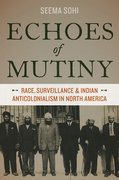 Cover for Echoes of Mutiny