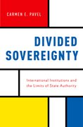 Cover for Divided Sovereignty