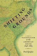 Cover for Shifting Grounds