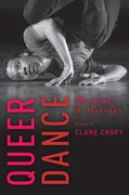 Cover for Queer Dance