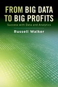 Cover for From Big Data to Big Profits