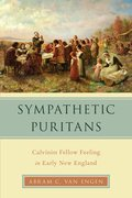Cover for Sympathetic Puritans