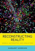 Cover for Reconstructing Reality