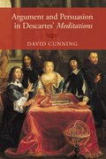 Cover for Argument and Persuasion in Descartes