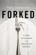Cover for Forked - 9780199380473