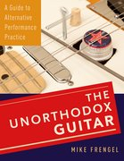 Cover for The Unorthodox Guitar