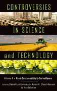 Cover for Controversies in Science and Technology