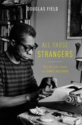 Cover for All Those Strangers