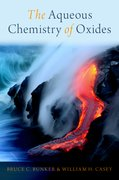 Cover for The Aqueous Chemistry of Oxides