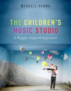 Cover for The Childrens Music Studio - 9780199384792