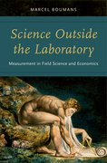 Cover for Science Outside the Laboratory