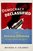 Cover for Democracy Declassified