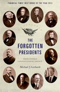 Cover for The Forgotten Presidents