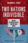 Cover for Two Nations Indivisible