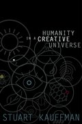 Cover for Humanity in a Creative Universe