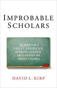 Cover for Improbable Scholars