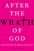Cover for After the Wrath of God