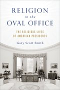 Cover for Religion in the Oval Office
