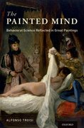 Cover for The Painted Mind - 9780199393404