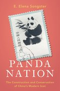Cover for Panda Nation - 9780199393671