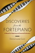 Cover for Discoveries from the Fortepiano