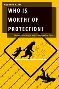 Cover for Who Is Worthy of Protection?
