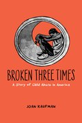 Cover for Broken Three Times - 9780199399154