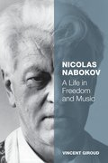 Cover for Nicolas Nabokov