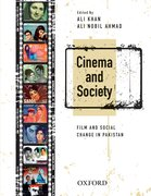 Cover for Cinema and Society