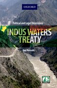 Cover for Indus Waters Treaty
