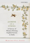 Cover for Jasmine on a String