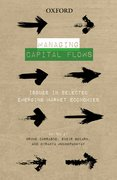 Cover for Managing Capital Flows