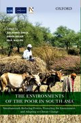 Cover for The Environments of the Poor in South Asia